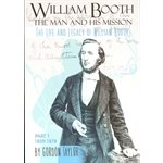 The Life and Legacy of William Booth 2 Book Set