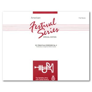 American Festival Series Special Edition: Finale from Symphony No. 4