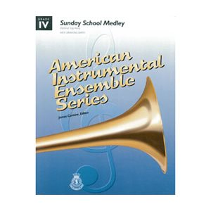 AIES SUNDAY SCHOOL MEDLEY GR4