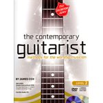 The Contemporary Guitarist Vol. 2