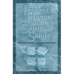 PSALMS, HYMNS #1 BOOK