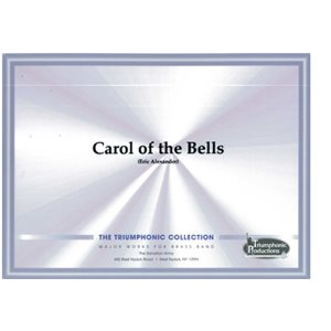 TRIUMPHONIC COLL. CAROL OF THE BELLS