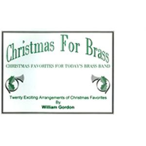 Christmas Favorites for Brass Bass Trombone